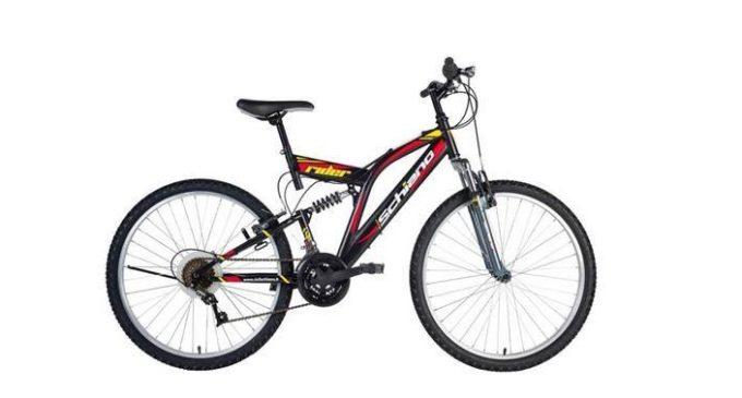 Partanna, Scomparsa una bici. L'appello di una cittadina