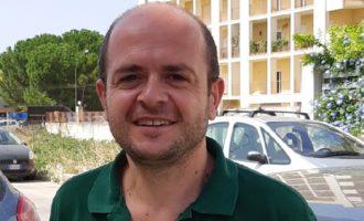 Gibellina, Gianluca Navarra è il nuovo assessore ai lavori pubblici e all'urbanistica