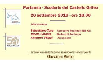 Sicilia archeologica: a Partanna la presentazione di due numeri della prestigiosa rivista