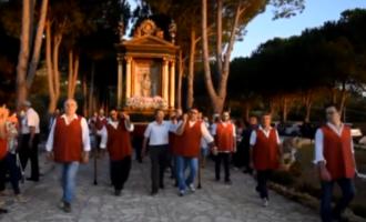 Calatafimi Segesta, grande attesa per la festa della Madonna del Giubino