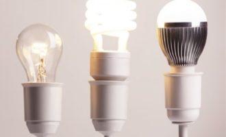Addio alla lampadine alogene: Prima i consumatori o i produttori?