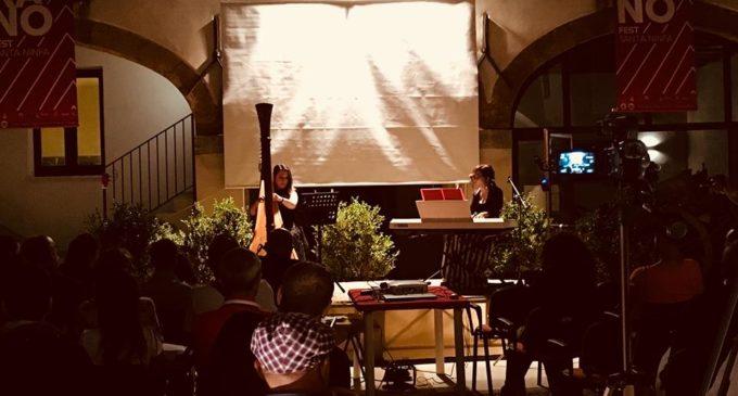 Santa Ninfa: Ultima giornata del «Sikano fest», protagoniste la pittura, l'archeologia e la musica