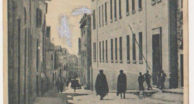 """""""Qui giace il fu Magistrale di Partanna!"""", riflessioni (e speranze) del professore Piccione"""