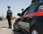 Forte odore di marijuana dall'auto in sosta. I Carabinieri perquisiscono e arrestano un marsalese