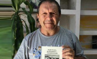 Gibellina, pubblicato il nuovo libro di Mario Balsamo: «Madunnara, Rampinzeri, e… 'Nciurii di paisi»