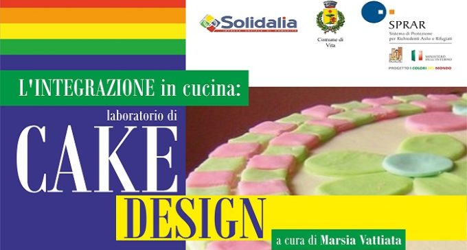 Sprar di Vita: al via il laboratorio di Cake Design