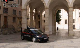 Balata di Baida: Extracomunitario arrestato dai Carabinieri per gravi reati, anche su minori