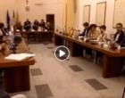 Diretta Consiglio comunale di Partanna 29 Novembre 2018