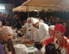 Mazara, grande successo per il Cooking Show