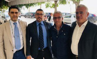 """Salemi, la """"Lega"""" approda in consiglio. Giovanni Fici sosterrà il partito di Salvini"""
