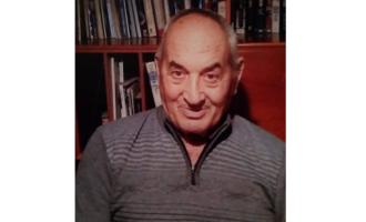 Trovato privo di vita l'82enne partannese. L'uomo era scomparso mercoledì