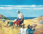 'Gianbecchina – Il pane della terra', oggi, a Salemi, l'inaugurazione della mostra