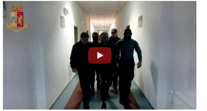 Arrestato il mazarese Vito Bigione, era nella lista dei trenta latitanti più pericolosi in Italia