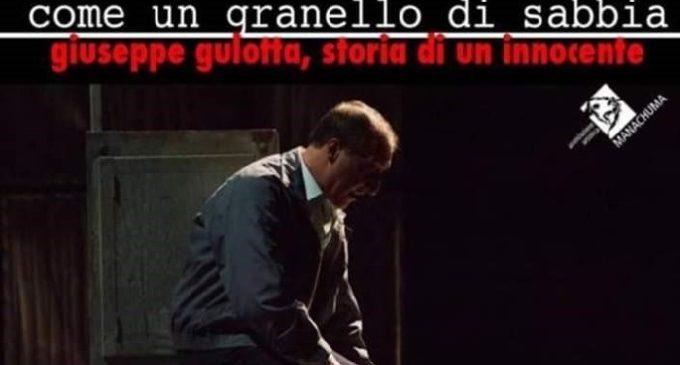 """Castelvetrano, AL Cine-Teatro Marconi in scena """"Come un granello di sabbia"""""""