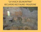 L'importanza della Vasca selinuntina oggi. Convegno al Circolo della Gioventù di Castelvetrano