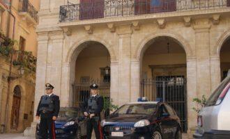 Evade i domiciliari per fare visita ad un parente. Arrestato dai carabinieri di Salemi