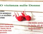 Santa Ninfa: Domenica la manifestazione contro la violenza sulle donne tra mostre, dibattiti e testimonianze