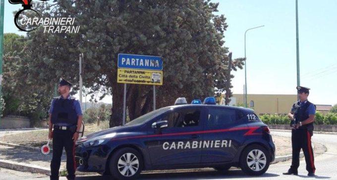 Castelvetrano: Servizio a largo raggio, 2 arresti