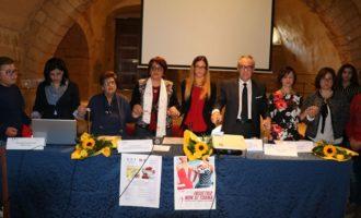 Partanna, Rotary Club e Fidapa insieme contro la violenza sulle donne