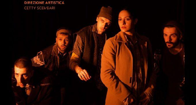 """L'emigrazione attraverso il teatro e la Danza. A Gibellina va in scena """"Amuninni"""""""