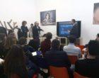 Partanna, gli studenti della Scuola Politecnica dell'Ateneo di Palermo al G55