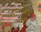 Partanna, al via il programma degli eventi previsti per il Natale 2018