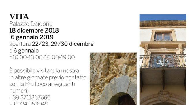 """Vita, al Palazzo Daidone le immagini dei """"Paesaggi Sismici. Il Belìce a 50 anni dal terremoto"""""""