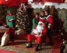 Il Villaggio degli Elfi e la casa di Babbo Natale a Calatafimi, un'atmosfera semplicemente magica