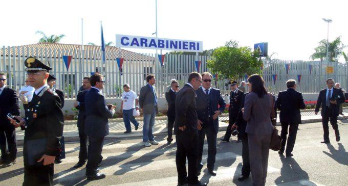 Mafia: Azzerata la nuova cupola, 46 arresti. In manette l'erede di Riina
