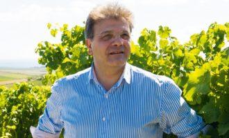 Cantine Ermes, espressione della Sicilia del Vino che cresce tra grandi numeri e nuove professionalità.