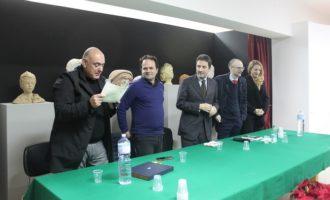 Santa Ninfa: un pubblico numerosissimo alla decima edizione del premio «Cordio»