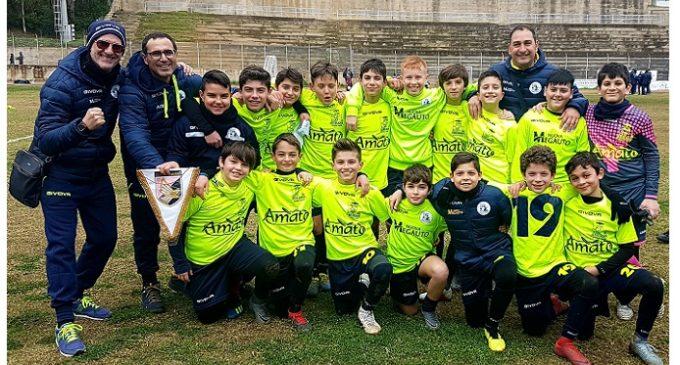 Milan, Adelkam e piccoli partannesi protagonisti alla XXXII^ Edizione del Torneo Costa Gaia