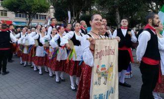 """Il Festival Internazionale del Folklore """"Città di Vita"""" non si farà!""""Sicilia Bedda"""" non può sostenere i costi"""