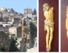 Storie di Sicilia: Crocifissi ricavati dalle ossa. Un'antica tradizione per salvare le anime dei detenuti