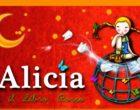 """Viaggio tra i luoghi e i personaggi di Salemi. Nasce la storia di """"Alicia e il libro rosso"""""""