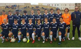 Impresa degli Under 16 Regionali dell'Adelkam che trovano la 7^ vittoria consecutiva in inferiorità numerica