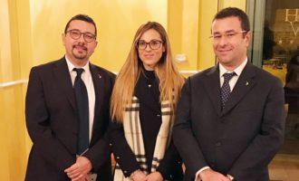 La Lega conquista il consiglio comunale di Partanna, la vice presidente Mimma Amari aderisce al partito di Matteo Salvini