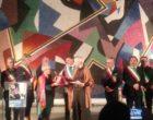 Gibellina dedica la Sala Agorà a Sciascia: Applausi e commozione alla cerimonia