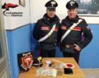 Trapani: Cocaina nel quartiere Sant'Alberto. Un arresto dai Carabinieri