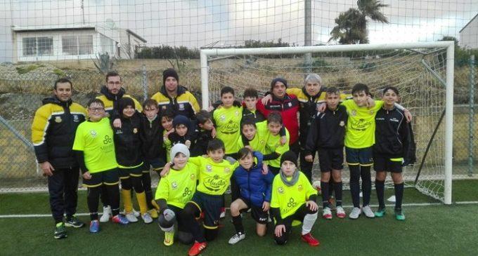 Calcio giovanile. Soddisfazione per lo stage formativo tra l'A.S.D Città di Salemi e il Carpi Calcio