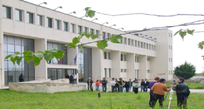 Open Day all'Istituto per geometri (Cat) di Campobello. Attivati anche i corsi serali per adulti