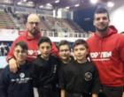 Kick Boxing: ll Team del maestro Gerardo Ranauro al 'Wako europe cup goldel glove'
