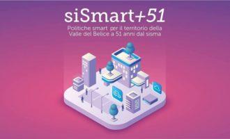 Politiche Smart per il territorio della Valle del Belìce a 51 anni dal sisma. L'incontro di Cambia Partanna