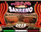"""Il sesto """"Tour del Principe"""" di Partanna a Sanremo. Due ragazze sfileranno al contest di bellezza del Festival"""