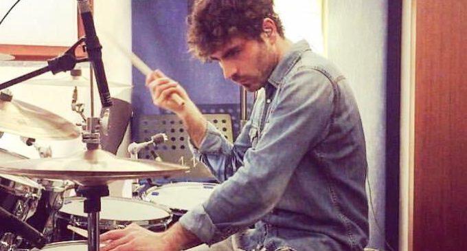 """Fausto Craparotta, prosegue il """"Clinics tour"""" del batterista siciliano tra musica e nuovi progetti"""