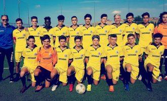 Dopo 8 vittorie consecutive si fermano gli Under 16 dell'Adelkam sconfitti dal Terzo Tempo Palermo