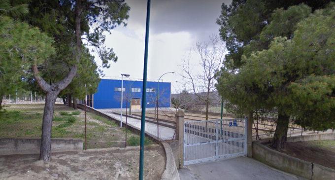 Santa Ninfa,  partono i lavori di manutenzione al centropolisportivo di contrada Scaldato