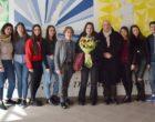 Salemi: La grande letteratura al Liceo classico con ilpremio Strega Helena Janeczek