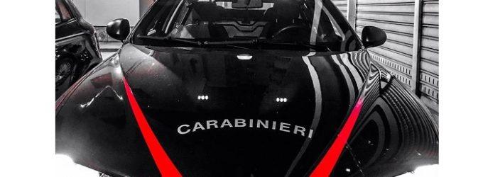 """Operazione dei Carabinieri """"Mafiabet"""". Tre arresti e sequestro di beni per 5 milioni"""