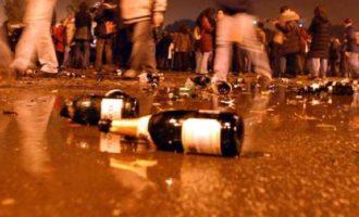 Partanna: Movida e degrado, la lamentela dei cittadini